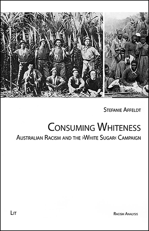 Cover Consuming Whiteness
